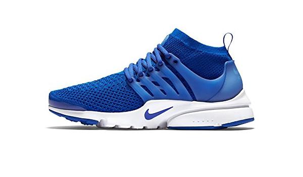 Buy Nike Max Air Presto Blue Sports
