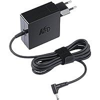 """KFD 45W Adaptador Cargador portátil para Asus Zenbook UX305 UX21A UX31A UX360UAK T300LA TX201LA X553M X553MA X453m X453MA F553M UX305UA D553MA 15.6"""" X553 AD891M21 Q503U Q503 Asus Vivobook S200E X201E Q200E F201E X200CA X200MA X200LA F200MA F200LA Asus Chromebook C200MA C300MA ADP-33AW A EXA1206EH"""