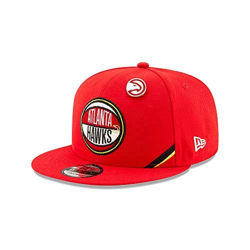 Hawks Authentic 2019 Draft 9FIFTY Snapback Cap ()