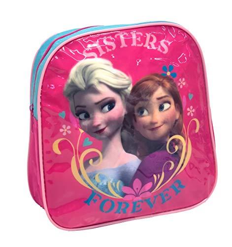 Disney Sac à dos 24 cm Reine des Neiges Sac à dos...