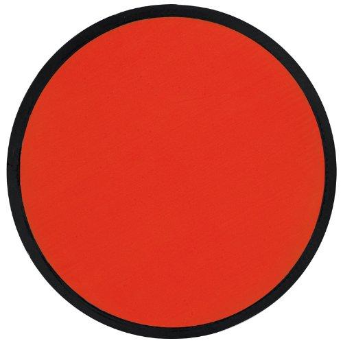 Preisvergleich Produktbild Frisbee, faltbar mit Etui aus Polyester