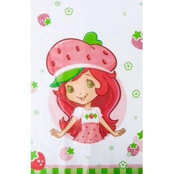 Strawberry Shortcake Tisch (Kinder Shortcake Strawberry Kostüme)