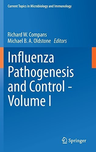 Influenza Pathogenesis and Control - Volume I (Current Topics in Microbiology and Immunology) (2014-10-08)