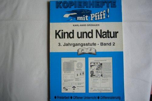 Heimatkunde und Sachkunde (Kopiervorlagen), 3. Jahrgangsstufe