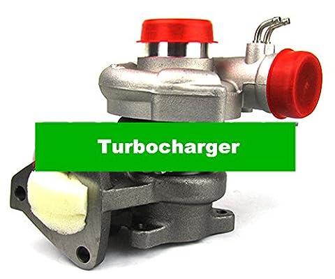 Gowe Turbocharger pour 4d562.5L Td04–113trous Huile Refroidi Turbo Turbocompresseur pour Mitsubishi Pajero Montero Shogun 4d5Diesel 49177–01510équipement