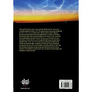 cado del cielo astronoma