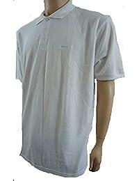 Slazenger - Polo -  - Manches courtes Homme Blanc Blanc