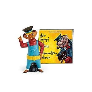 tonies 01-0145 Figura de Juguete para niños - Figuras de Juguete para niños (Azul, Rojo, Amarillo, De plástico, Acción / Aventura)