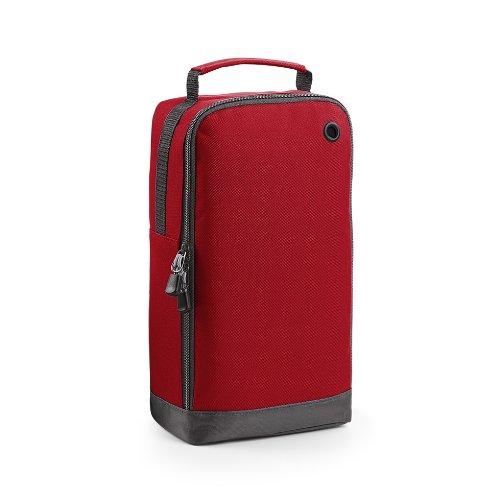 BagBase - Custodia per Scarpe (Taglia unica) (Rosso)