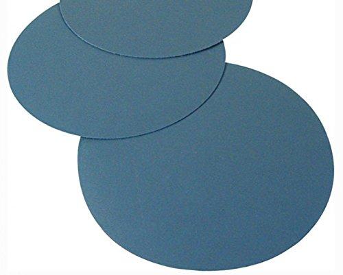 Preisvergleich Produktbild 50 Stück 34mm Smirdex Schleifscheiben P1500 bis P4000 wählbar (P3000)