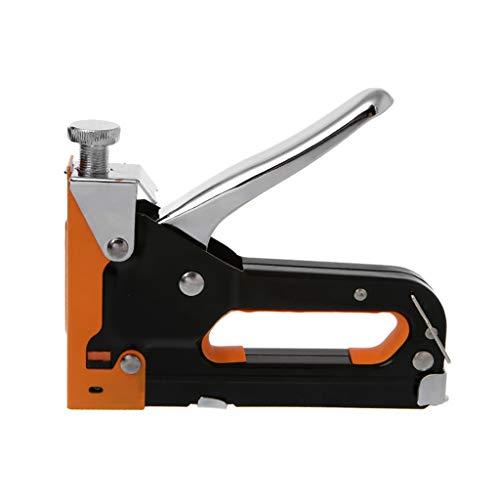 Amarzk - Grapadora clavos 3 1 herramientas madera