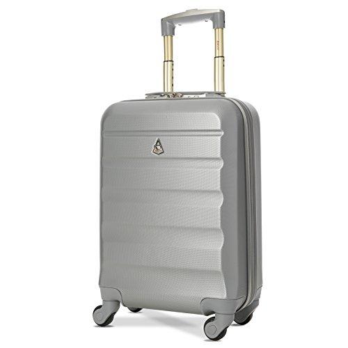 Aerolite ABS Trolley Bagaglio...