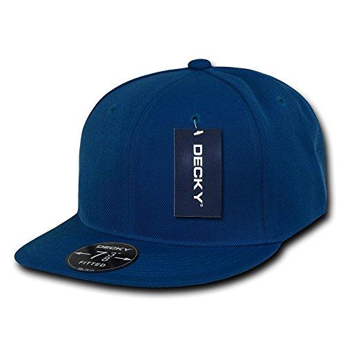 Decky Retro Fitted Caps Head Wear, Herren, königsblau, Size 29 Preisvergleich