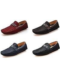 b71eacffc47e Amazon.fr   louis vuitton homme - Mocassins   Chaussures homme ...
