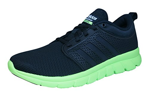 adidas Neo Cloudfoam Groove Mens Running Trainers/Shoes- Buy ...