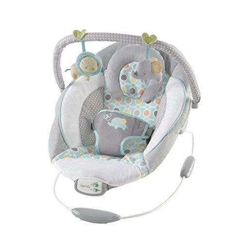 Imagen de Sillas Mecedoras Eléctrica Para Bebés Ingenuity por menos de 50 euros.