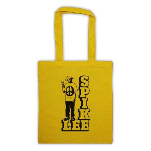 My Icon Art & Clothing , Borsa da spiaggia  Donna Giallo