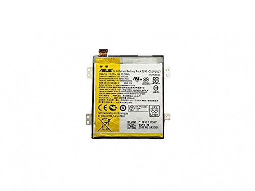 ASUS C11P1507 Lithium Polymère (LiPo) 3000mAh 3.8V batterie rechargeable - Batteries rechargeables (3000 mAh, 11,5 Wh, Lithium Polymère (LiPo), 3,8 V, Noir)