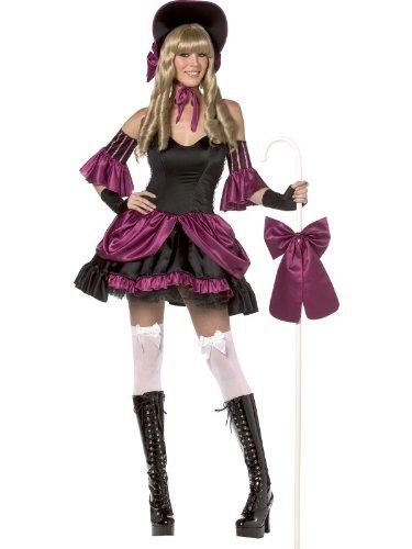 Sexy Schäferin-Kostüm für Damen - S
