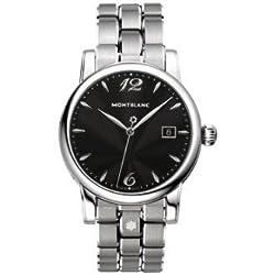 Montblanc 105913 Mineral Men's & Women's Watch