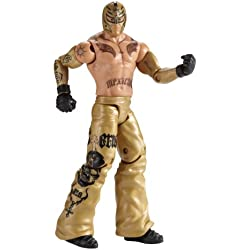 WWE Series 13 Rey Mysterio Wrestling Action Figure