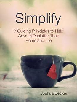 Simplify (English Edition) de [Becker, Joshua]