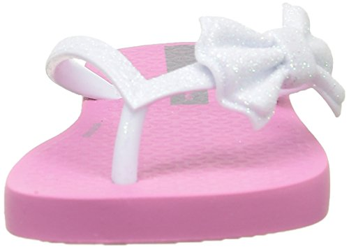 Ipanema 81740, Tongs fille Rose (23408)