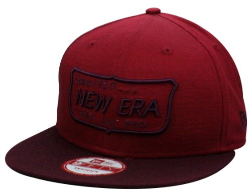 Casquette Snapback New Era 9Fifty Ask Any Pro in blue | Taille S/M