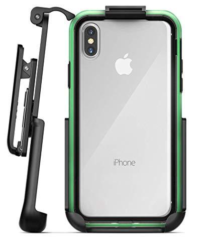 Gürtelclip für Apple iPhone XS Max (Hülle Nicht im Lieferumfang enthalten) Lifeproof Belt Clip