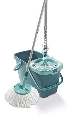 Leifheit Set CLEAN DOBLE Mop