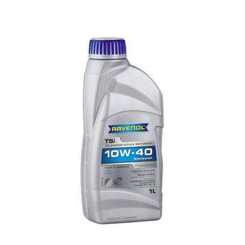 RAVENOL TSi SAE 10W-40 (1 Liter)