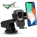 Best Phone Mounts - KHAN's Car Mobile holders,Best phone Mount holder st Review