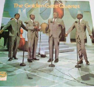 The Golden Gate Quartet [Vinyl-LP 12