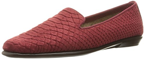 aerosoles-womens-betunia-slip-on-loafer-red-snake-8-w-us