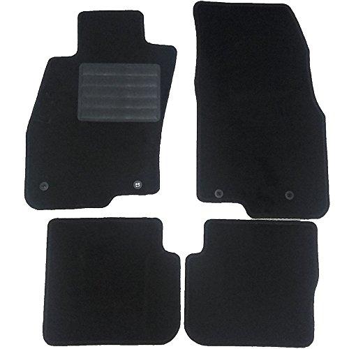Custom caoutchouc Tapis de voiture pour s/'adapter ALFA ROMEO 166 1998-2007
