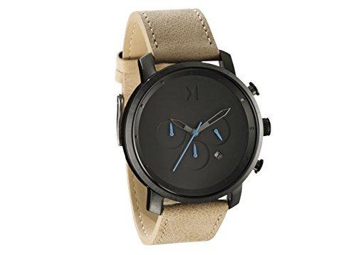 mvmt-herren-watch-uhr-chronograph-black-gun-metal-sandstone-leder-armband-mccgml