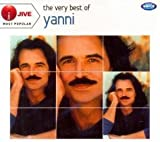 #3: The Very Best of Yanni