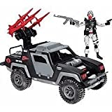 #10: G.I. JOE Vehicle Cobra Stinger with Stinger Commander