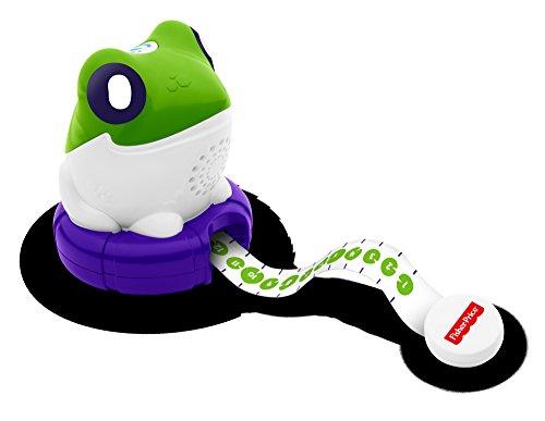 Fisher-Price fgl36Denke, und Lernen mit Me Messen Froggy Aktivität Spielzeug