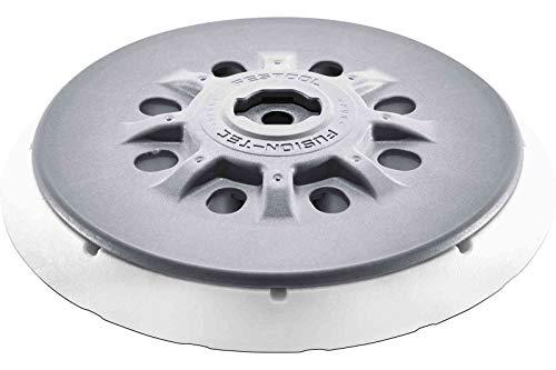 Festool 575162 Multi-Jetstream, Discos para lijadora,  ST-STF D150 / MJ2 Diámetro 150 mm súper suave Montaje M8, 0 W, 0 V