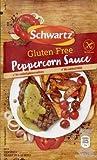 Schwartz Gluten Free Peppercorn Sauce Mix, 25 g