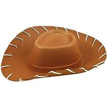 Sombrero de Woody el Vaquero de Toy Story para Disfraz de Niños