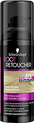 Schwarzkopf Root Retoque Spray