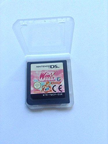 Konami Winx Club: Mission Enchantix Nintendo DS vídeo - Juego (Nintendo DS, Acción, EC (Niños), Konami)