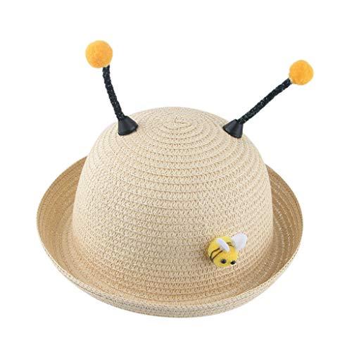Allence Buschhüte 2er Set mit Kinnband - ideal als Sonnenhut, Safarihut, Outdoor Hut, Fischerhut, Anglerhut, Gartenhut, Campinghut für Kinder