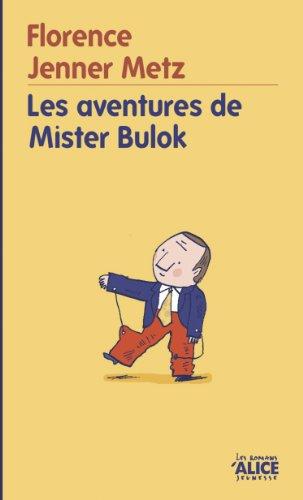 Les Aventures de mister Bulok (DEUZIO t. 18)