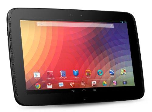 Google Nexus 10 16GB - 10