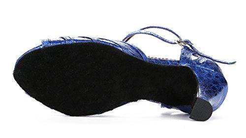 TDA - Peep-Toe donna Blue