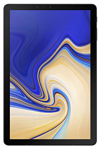 Samsung Galaxy Tab S4 10.5 Inch Tablet - (Black) (Samsung Exynos, 4 GB RAM, 64 GB eMMC, Android 7.0) Best Price and Cheapest