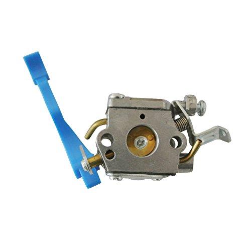 JRL C1Q-W37 Carburateur pour Souffleur de Feuilles 125B 125BX 125BVX Husqvarna 545081811